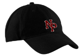 NP HURRICANES BASEBALL HAT