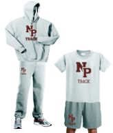 NP TRACK PACKAGE