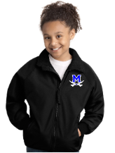 Port Authority Youth Jacket