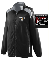 NP BASKETBALL JACKET